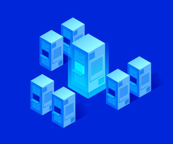 Что такое виртуальная инфраструктура?