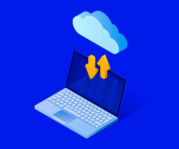 Как происходит миграция в облако?