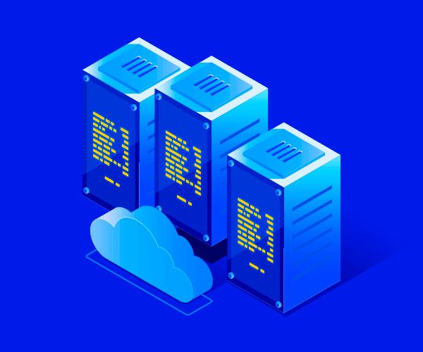 локальный сервер и хостинг