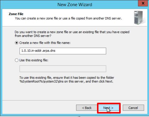 Настройка DNS сервера на Windows Server 2012 и старше 13 screenshot 3712