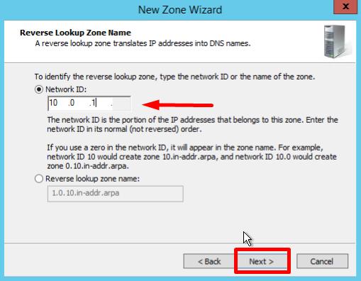 Настройка DNS сервера на Windows Server 2012 и старше 14 screenshot 3612