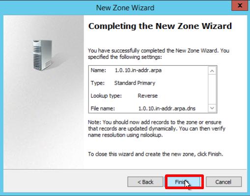 Настройка DNS сервера на Windows Server 2012 и старше 28 screenshot 3912