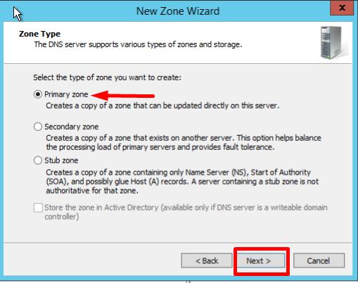 Настройка DNS сервера на Windows Server 2012 и старше 32 screenshot 3412