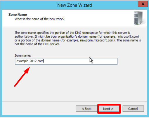 Настройка DNS сервера на Windows Server 2012 и старше 33 screenshot 2912 1