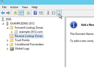 Настройка DNS сервера на Windows Server 2012 и старше 39 screenshot 3312