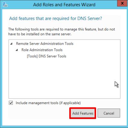 Настройка DNS сервера на Windows Server 2012 и старше 3 screenshot 17 2