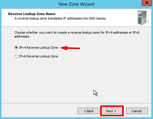 Настройка DNS сервера на Windows Server 2012 и старше 53 screenshot 3512