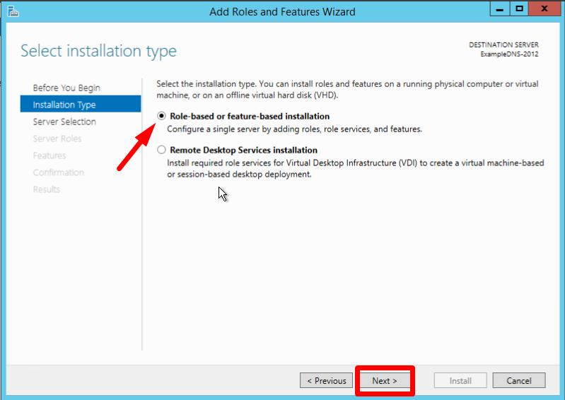 Настройка DNS сервера на Windows Server 2012 и старше 58 screenshot 14 2