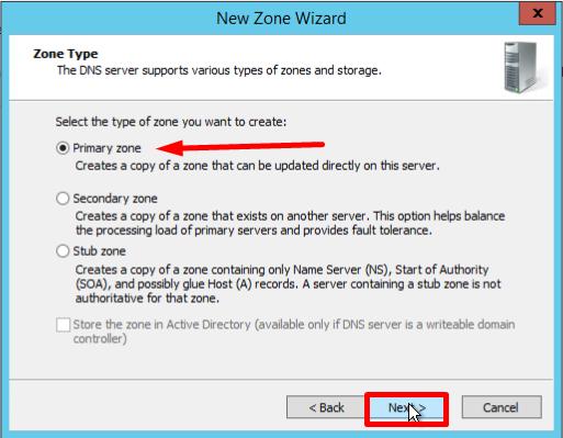 Настройка DNS сервера на Windows Server 2012 и старше 63 screenshot 2812
