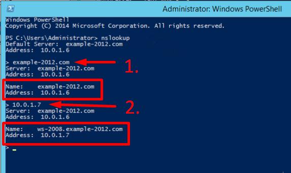 Настройка DNS сервера на Windows Server 2012 и старше 68 screenshot 48