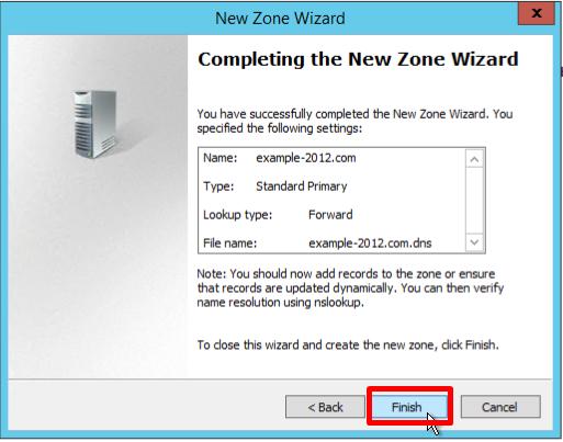 Настройка DNS сервера на Windows Server 2012 и старше 69 screenshot 3212