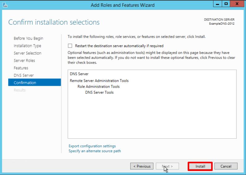 Настройка DNS сервера на Windows Server 2012 и старше 70 screenshot 20 2