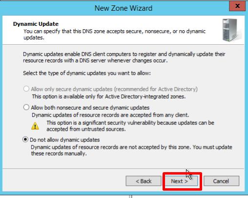 Настройка DNS сервера на Windows Server 2012 и старше 72 screenshot 3812