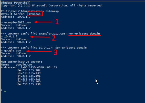 Настройка DNS сервера на Windows Server 2012 и старше 74 screenshot 50