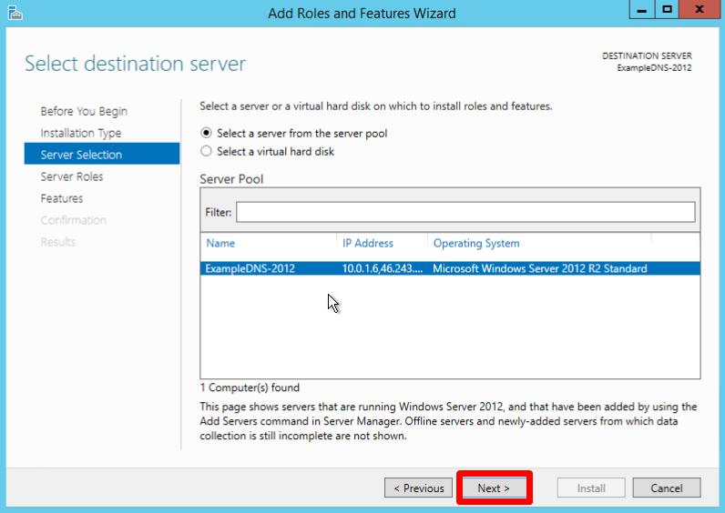 Настройка DNS сервера на Windows Server 2012 и старше 79 screenshot 15 2