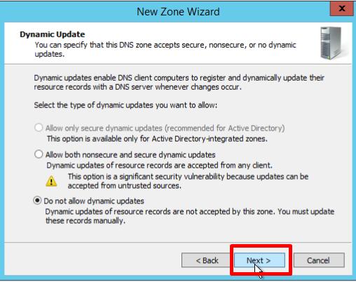 Настройка DNS сервера на Windows Server 2012 и старше 7 screenshot 3112