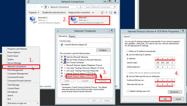 Настройка DNS сервера на Windows Server 2012 и старше 80 screenshot 31