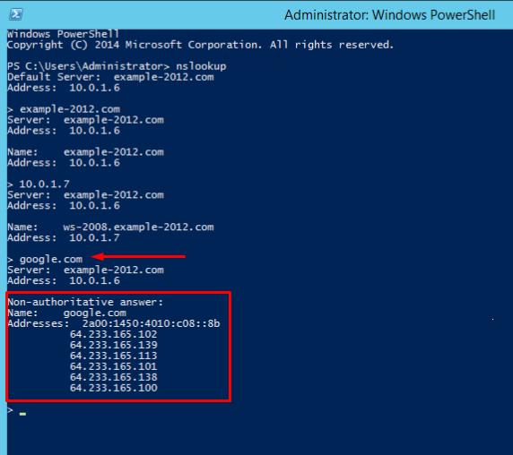 Настройка DNS сервера на Windows Server 2012 и старше 82 screenshot 49