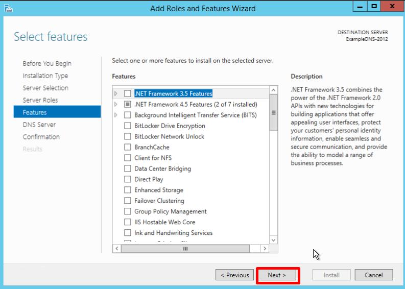Настройка DNS сервера на Windows Server 2012 и старше 90 screenshot 18 2