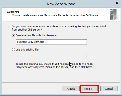 Настройка DNS сервера на Windows Server 2012 и старше 97 screenshot 3012